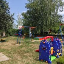 Пансионат «Фламинго» (Детская площадка)_1