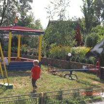 Пансионат «Фламинго» (Детская площадка)_3