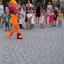 Пансионат «Фламинго» (Детская площадка)_7