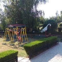 Пансионат «Фламинго» (Детская площадка)_8